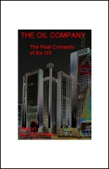 Oil Industry Criminal tactics report